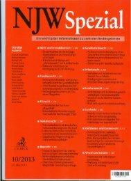 NJW spezial nr.10 2013.pdf