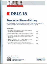 • DStZ.15