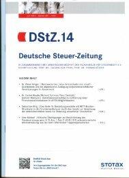 • DStZ.14