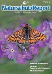 • Sonderheft Schmetterlinge • Interview: Frauenpower im ... - LBV