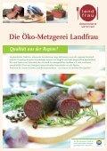 • Naturnaher Garten • Interview: Baumschutz • Alle ... - LBV München - Page 2