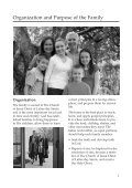 Family Guidebook - The Church of Jesus Christ of Latter-day Saints - Page 7