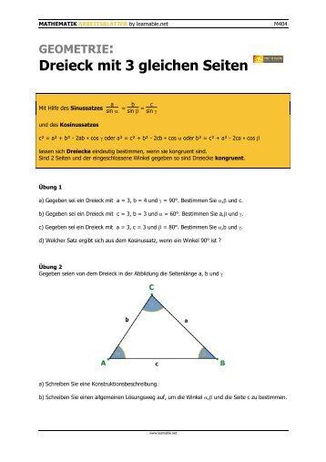 Großzügig Spezial Winkelpaare Arbeitsblatt Ideen - Mathe ...