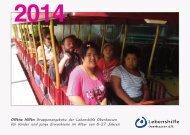 Das aktuelle Programm 2014 finden Sie hier. - Lebenshilfe ...