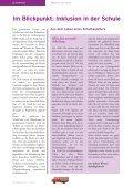 Im Blickpunkt - Lebenshilfe Rhein Sieg - Page 4