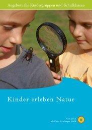 Download Kindermagazin 2013/14 - Werra-Meißner-Kreis
