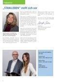 Von Bayern nach New York! - LSW Lech Stahlwerke GmbH - Seite 4