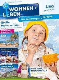 2013/02 LEG Wohnen + Leben