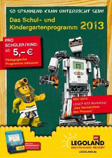Schul - Legoland