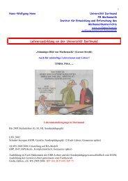 Herr Dr. Henn - Lehrer.uni-karlsruhe.de