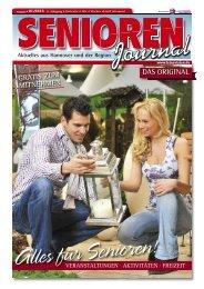 Senioren Journal 01/2013 - LeineVision