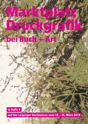 Broschüre downloaden - Leipziger Buchmesse