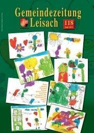 GZ118Leisach.pdf - Gemeinde Leisach - Land Tirol