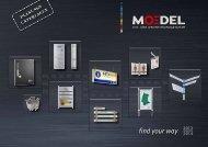 Planungsunterlagen 2013/2014 - Moedel | Leit- und ...