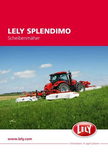LELY SPLENDIMO