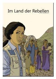 Im Land der Rebellen - EU Bookshop - Europa