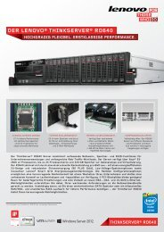 DE - Lenovo