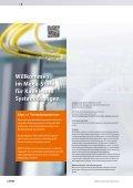 GigaLine® Verkabelungssysteme in LWL für ... - Leoni - Seite 2