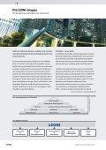 GigaLine® Verkabelungssysteme in LWL für ... - Leoni - Seite 4