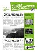 Newspaper Klangwerktage (PDF) - Leopold Hurt - Seite 2