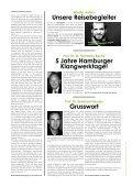 Newspaper Klangwerktage (PDF) - Leopold Hurt - Seite 3