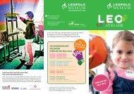 LEO Kinderatelier Feb-Mai 2014