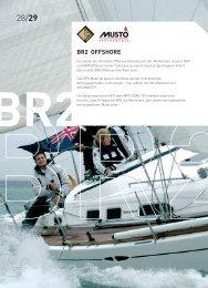 BR2 OFFSHORE - LEPPER marine
