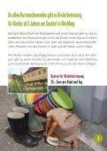 Programm 4. Nachhaltige Sommerakademie Yspertal - Lernende ... - Seite 5