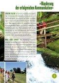 Programm 4. Nachhaltige Sommerakademie Yspertal - Lernende ... - Seite 7