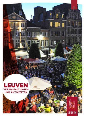 Veranstaltungen und Aktivitäten [ PDF, 658,36 Kb]