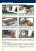 Katalog Terrassenbeläge 2013 - Leyendecker - Seite 4