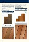Katalog Terrassenbeläge 2013 - Leyendecker - Seite 6