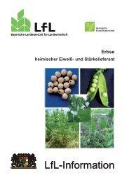 LfL-Information - Bayerische Landesanstalt für Landwirtschaft - Bayern