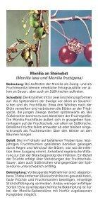 Süß- und Sauerkirschen - Bayerische Landesanstalt für Landwirtschaft - Page 3