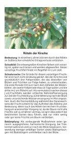 Süß- und Sauerkirschen - Bayerische Landesanstalt für Landwirtschaft - Page 4
