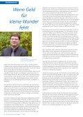 Lebenshilfe Magazin - Lebenshilfe Nürnberg - Seite 2