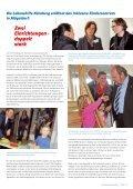 Lebenshilfe Magazin - Lebenshilfe Nürnberg - Seite 7