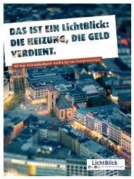 Download Produktbroschüre - Lichtblick