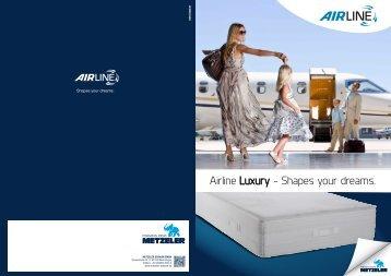 metzeler airline luxury