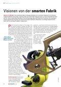 Visionen von der smarten Fabrik - IHK Schleswig-Holstein - Page 7