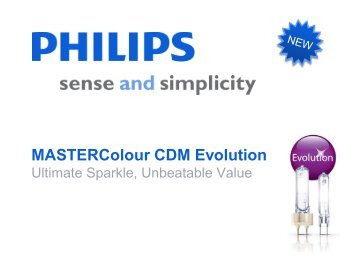 Download Product leaflet - Philips