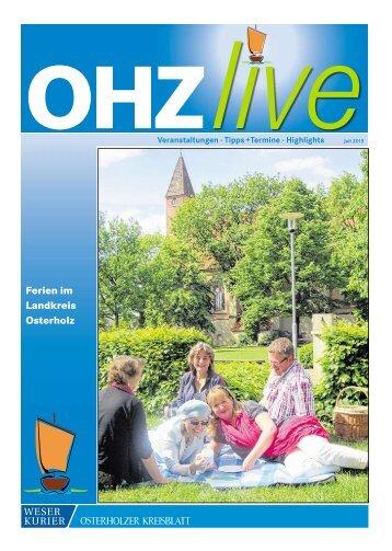 OHZ Live - Lilienthal