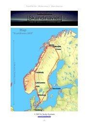 |Skandinavien| - LimeSim