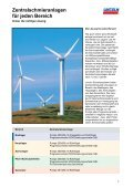 Automated Lubrication for Wind Turbines ... - Lincoln Industrial - Page 3