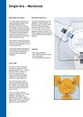 Automated Lubrication for Wind Turbines ... - Lincoln Industrial - Page 4
