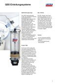 Automated Lubrication for Wind Turbines ... - Lincoln Industrial - Page 5