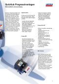 Automated Lubrication for Wind Turbines ... - Lincoln Industrial - Page 7