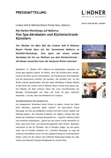 Download - Lindner Hotels & Resorts