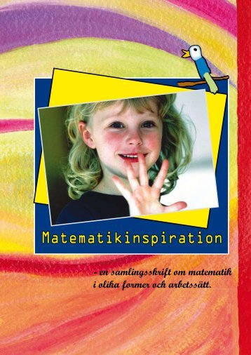 Matematikinspiration - Linköpings kommun