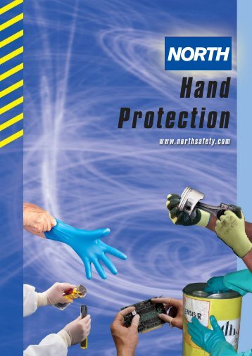 nitril drybox gloves - LinkPath